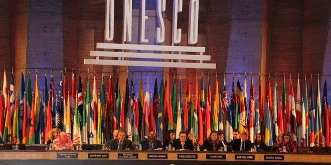 Türkiye UNESCO Yürütme Kurulu Üyeliğine Seçildi !