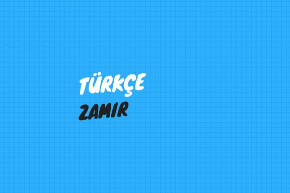 Zamir(Adıl)